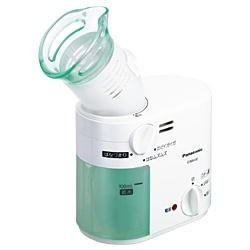 【クリックで詳細表示】スチーム吸入器 EW-6400P-W