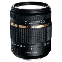 【クリックで詳細表示】交換レンズ AF18-270mm F/3.5-6.3 DiII PZD【ソニーA(α)マウント】
