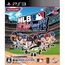 MLB �{�u���w�b�h!