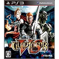 GLADIATOR VS(グラディエーター バーサス) [PS3]