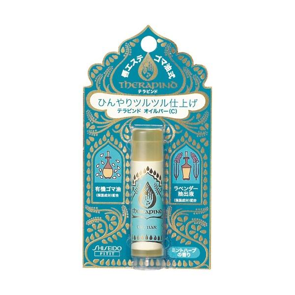 テラピンド オイルバーC ミントハーブの香り 4.5g 製品画像