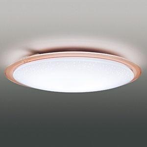 リモコン付LEDシーリングライト (~8畳) LEDH94049Y-LC 調光・調色(白色+電球色)【日本製】