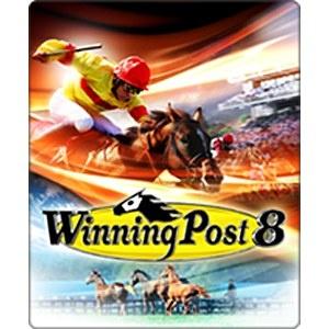 Winning Post 8 [通常版] [WIN]