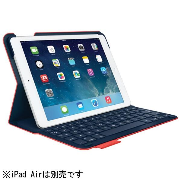 Ultrathin Keyboard Folio TF725RD [�}�[�Y���b�h�I�����W]
