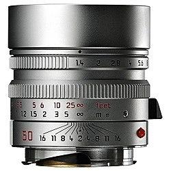 【クリックで詳細表示】交換レンズ ズミルックス M f1.4/50mm ASPH. (6bit) 11892C【ライカMマウント】