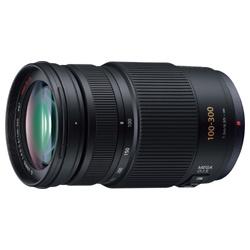 【クリックで詳細表示】LUMIX G VARIO 100-300mm/F4.0-5.6/MEGA O.I.S.【マイクロフォーサーズマウント】【日本製】