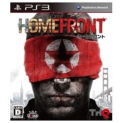 HOMEFRONT [PS3]