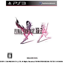 ファイナルファンタジーXIII-2 [PS3]