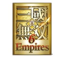 �^�E�O�����o6 Empires [PS3]