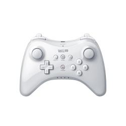Wii U PRO�R���g���[���[ WUP-A-RSWA [shiro]