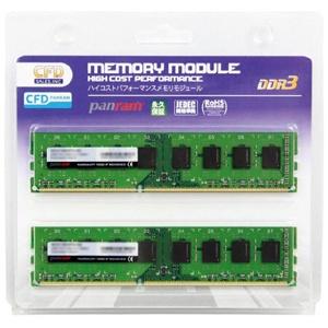 W3U1600PS-8G [DDR3 PC3-12800 8GB 2���g]