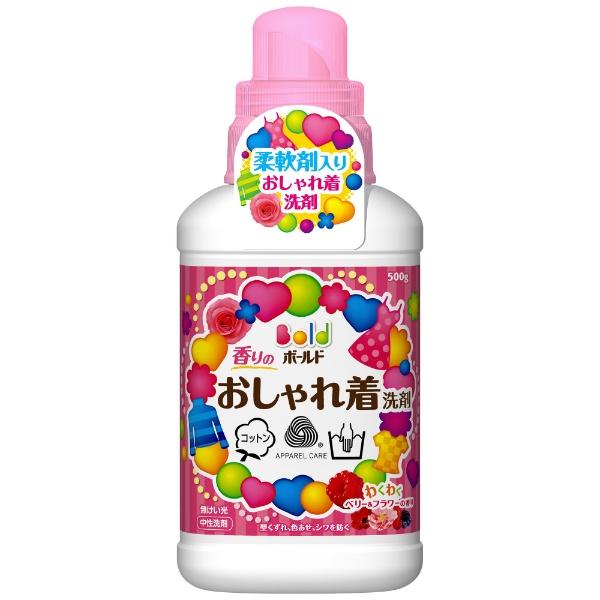 ボールド 香りのおしゃれ着洗剤 500g