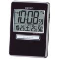 "Electric wave alarm clock ""thoraseawife"" SQ699K"