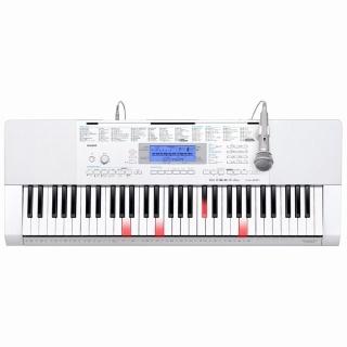 <ビックカメラ> 光ナビゲーションキーボード(61鍵盤) LK-221