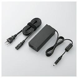【クリックでお店のこの商品のページへ】ノートPC用ACアダプタ 90W(FUJITSU 19V用) ACDC-FU1990BK