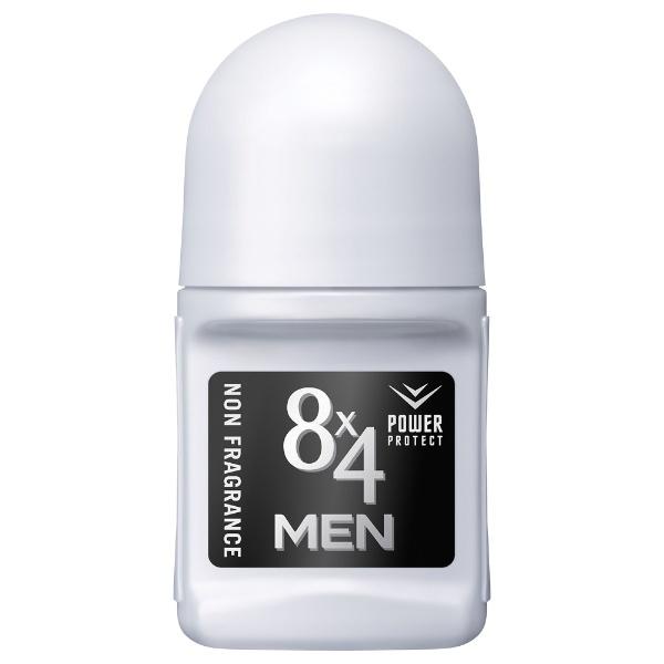 8x4(エイトフォー) メン ロールオン 無香料 50ml