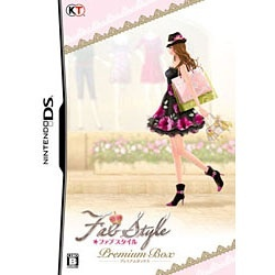 FabStyle(ファブスタイル) プレミアムBOX [DS]