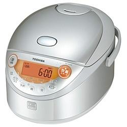 【クリックでお店のこの商品のページへ】IH炊飯ジャー (3.5合) RC-6GSE-S シルバー【日本製】