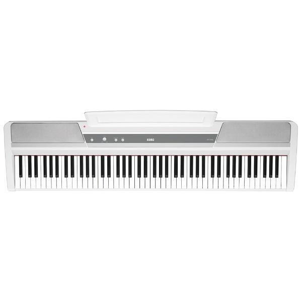 <ビックカメラ> キーボード (88鍵盤ホワイト) SP-170SWH