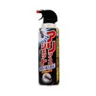 [amount-limited] 450 ml of ant ground jets [insecticide]