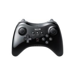 Wii U PRO�R���g���[���[ WUP-A-RSKA [kuro]