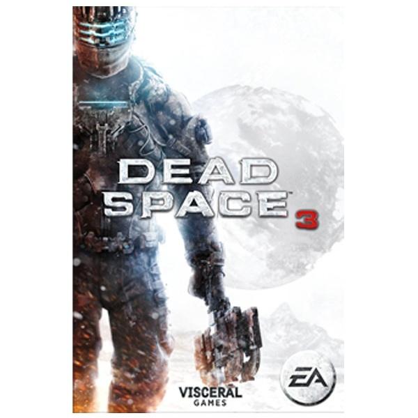DEAD SPACE 3 [初回限定版] [WIN]