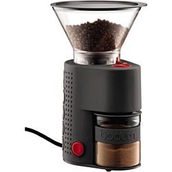 BISTROコーヒーグラインダー 10903-01 [ブラック]