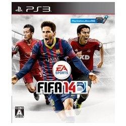 FIFA14 ワールドクラスサッカー [通常版] [PS3]