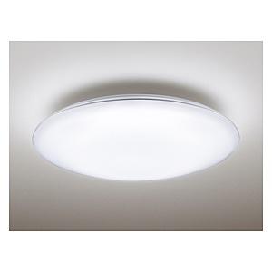 リモコン付LEDシーリングライト 「EVERLEDS」(~8畳)HH-LC541A 調光・調色(昼光色~電球色)