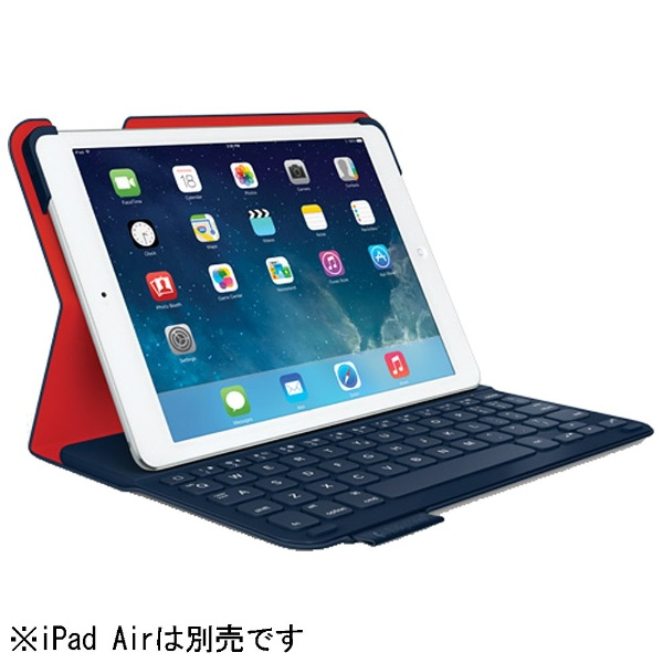 Ultrathin Keyboard Folio TF725NV [�~�b�h�i�C�g�l�C�r�[]