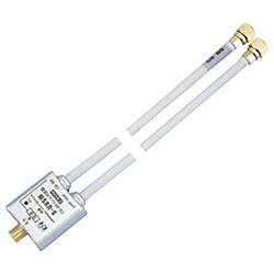 【クリックでお店のこの商品のページへ】CS対応屋内用分波器 S-UVSW