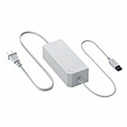 Wii専用 ACアダプタ RVL-002(JPN)