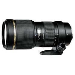 【クリックで詳細表示】交換レンズ SP AF70-200mm F/2.8 Di LD IF MACRO【ニコンFマウント】