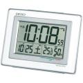 Electric wave alarm clock SQ686W
