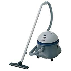 【クリックで詳細表示】乾湿両用型掃除機 MC-G600WDP グレー調【日本製】