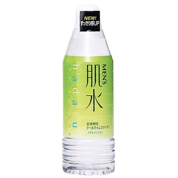 メンズ肌水 400ml ボトルタイプ