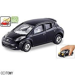 【クリックでお店のこの商品のページへ】テコロジートミカ TT-11 日産 リーフタクシー