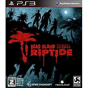 Dead Island: Riptide [PS3]