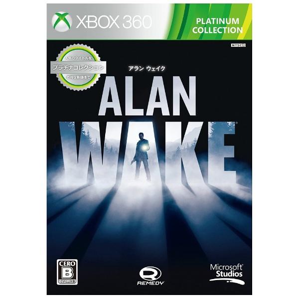Alan Wake [プラチナコレクション 2013/09/19]