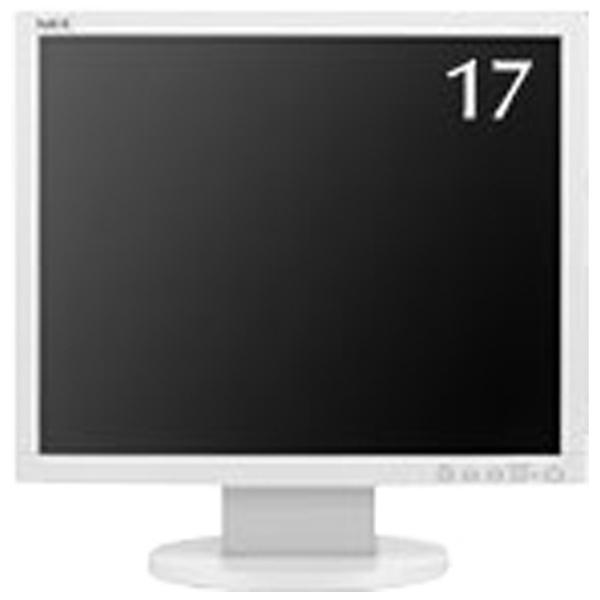 LCD-AS172-W5 [17�C���`]