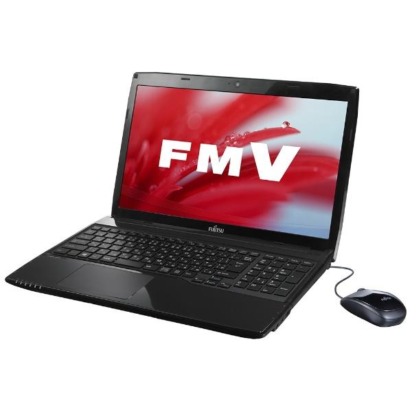 FMV LIFEBOOK AH53/S 2014�N10�����\���f��