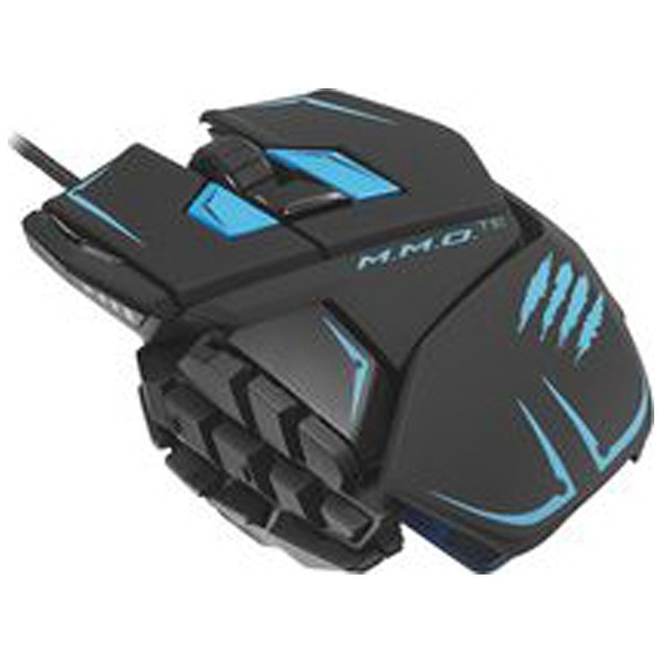 M.M.O. TE Tornament Edition Gaming Mouse MC-MTE