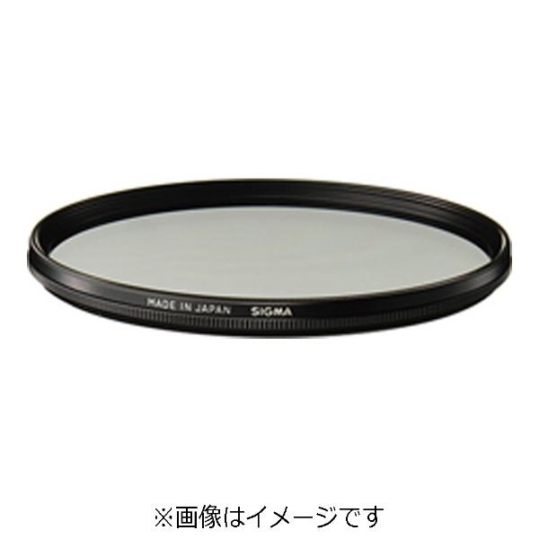 SIGMA WR UV FILTER 62mm