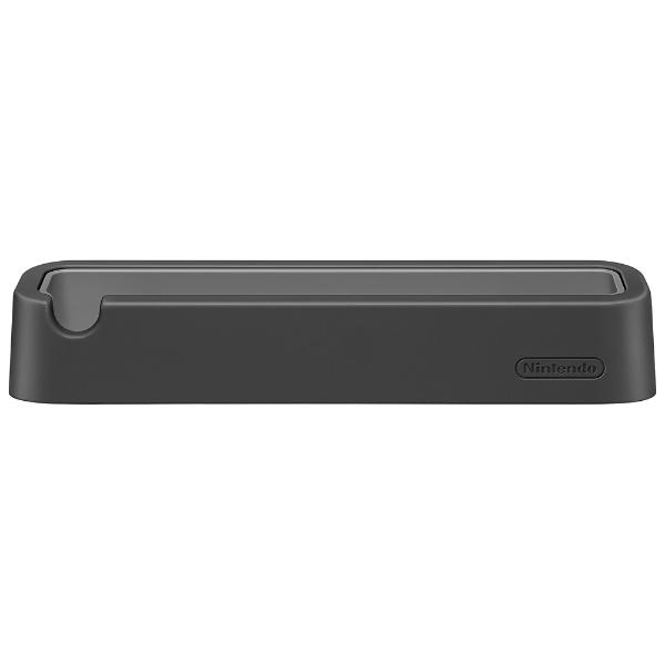 Newニンテンドー3DS LL充電台 RED-A-CDKA [ブラック]