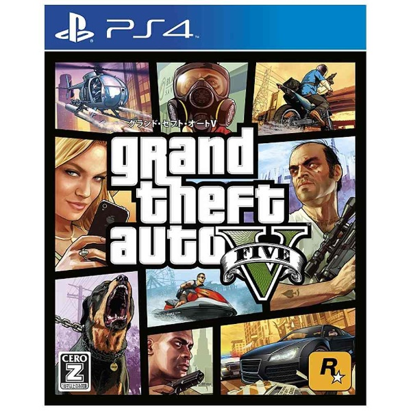 Take Two Interactive Software�@�O�����h...