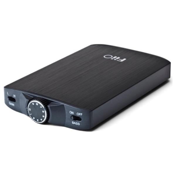 FiiO E11K Headphone Amplifier