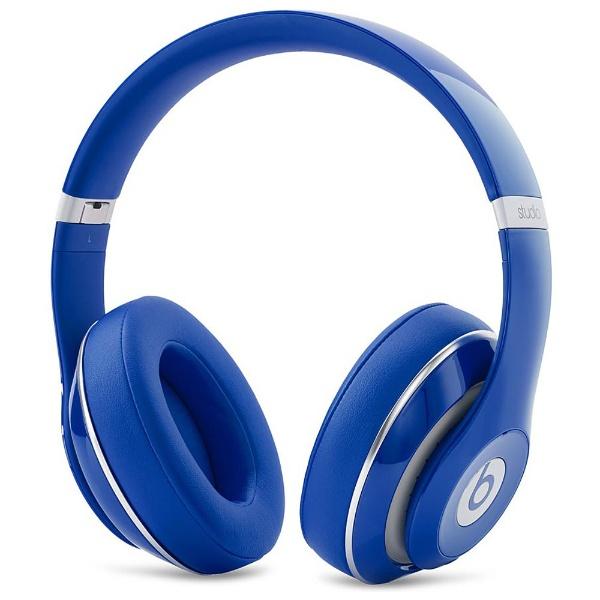 BT OV STUDIO WIRELS BLU [BLUE]