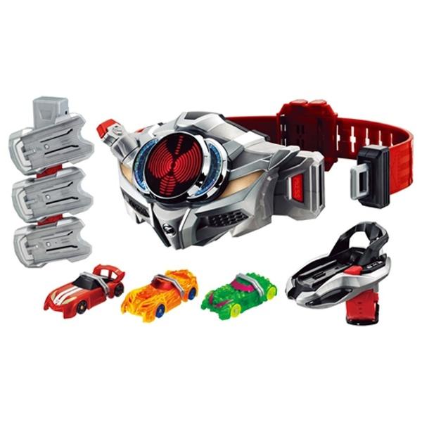 【クリックで詳細表示】仮面ライダードライブ DXドライブドライバー&シフトホルダー スペシャルセット