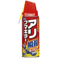 300 ml of ant Fumakilla [insecticide]