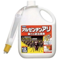 Ant nest Goto extermination solution 1.8L [insecticide] of Argentina